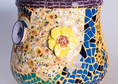 Mosaic-Garden-Art